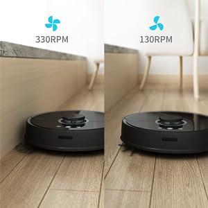 robotic vacuum. robot vacuum
