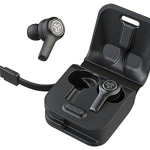 jlab audio jbuds air true wireless bluetooth