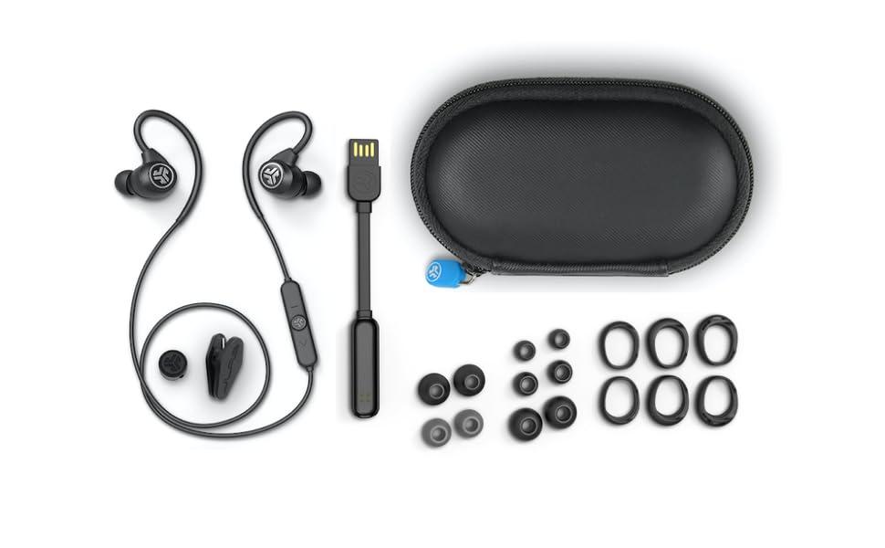 wireless earbuds bundle