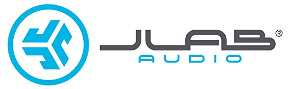 Auriculares de audio Jlab inalámbricos