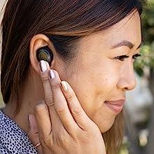 wireless earbuds bluetooth air true wireless jlab
