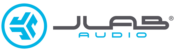 Jlab Audio logo