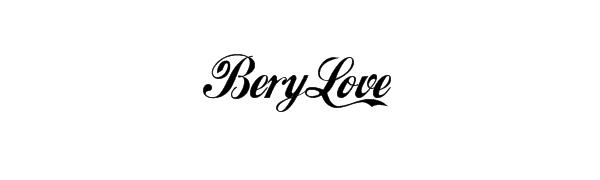 BeryLove Women`s Floral Lace Short Bridesmaid Dress Cap Sleeve Cocktail Party Dress
