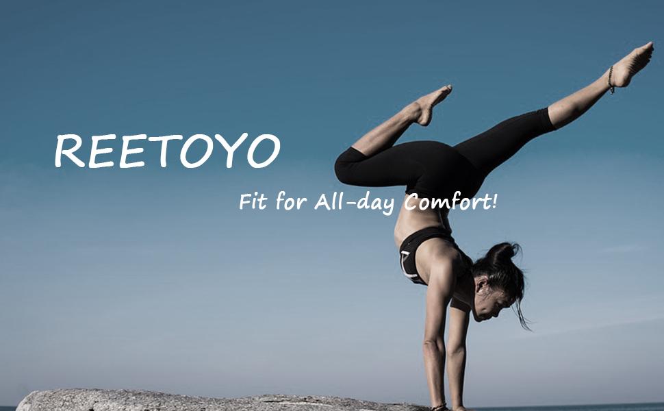 reetoyo yoga