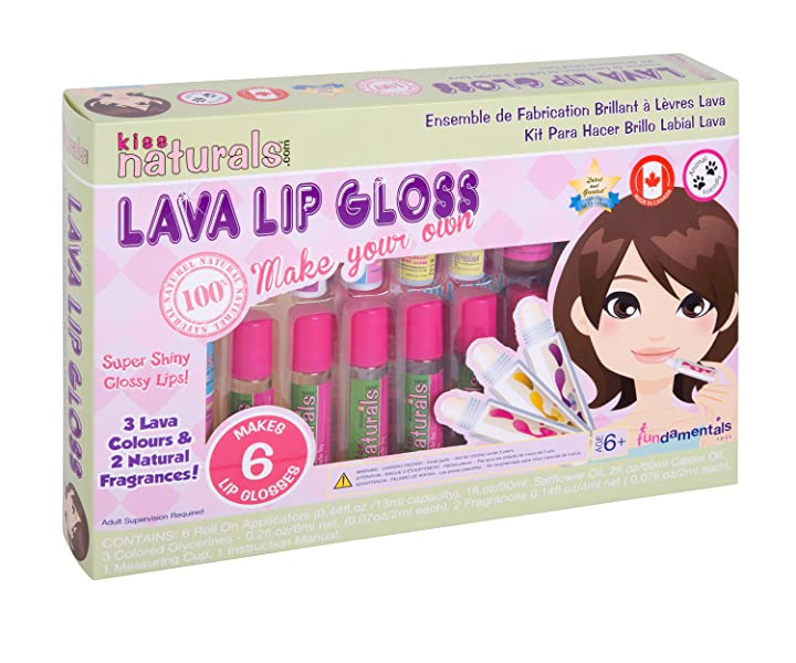 high-school-lip-gloss-maker-for-girls-video