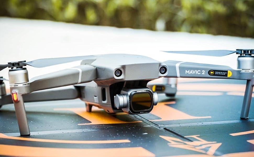 DJI Mavic 2 Pro ND Filter