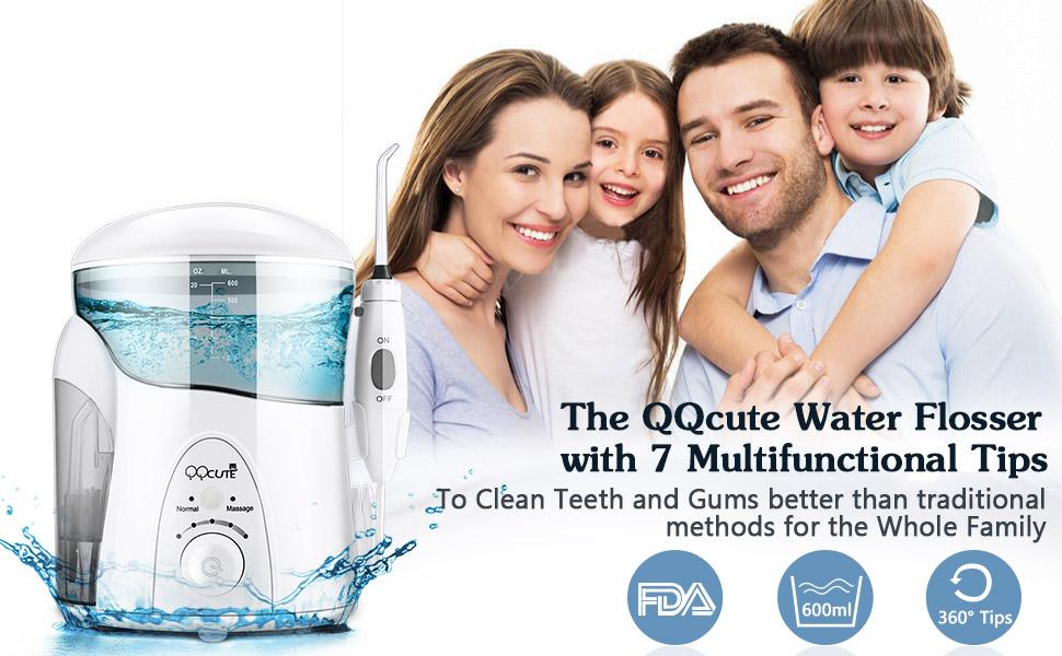 Water Flosser Dental
