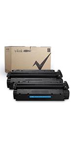 v4ink c7115A black toner