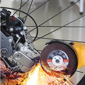 Disc Brake Lock 66