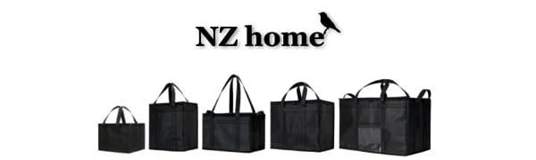 NZ home company logo