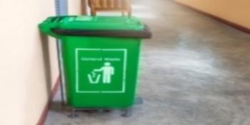 waste dispasal