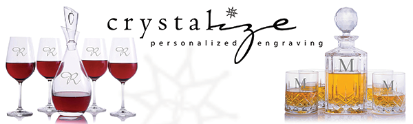 cRYSTALIZE LOGO HEADER WITH PICS