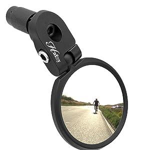 Hafny Stainless Steel Lens