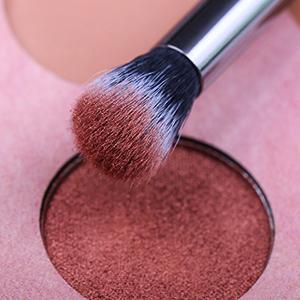 makeup brushes foundation highlighter blending contour eyeshadow Eyeliner Eyelash Concealer Blending