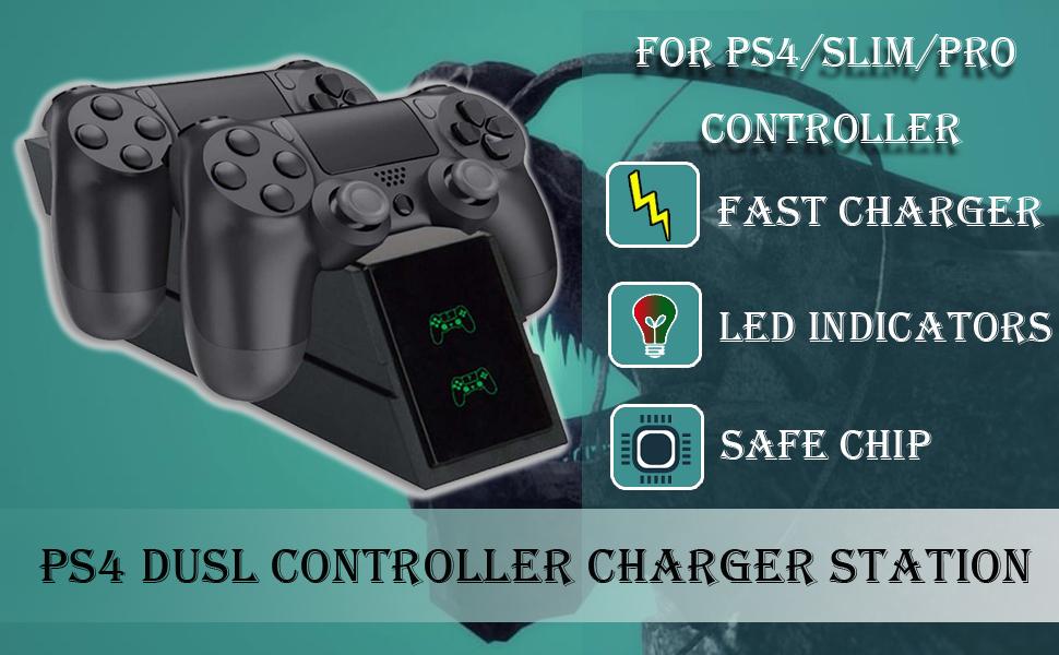 dual shock controller ps4