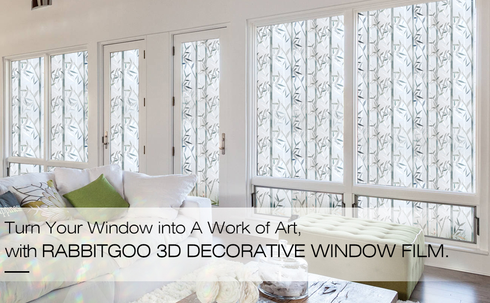 frosted privacy window film glass cling window sheet white private window cling sticker home office
