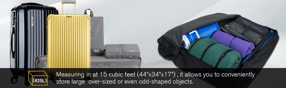 cargo bags for roof racks
