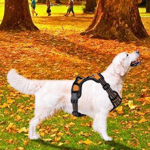 Dog Harness No-Pull Pet Harness