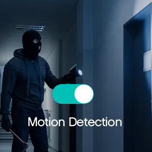 motion detec
