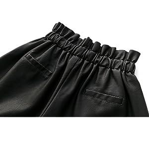 back false pockets