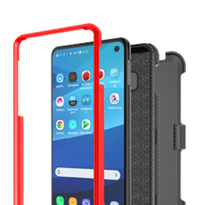 3 In 1 Design Tri-Layers Protection