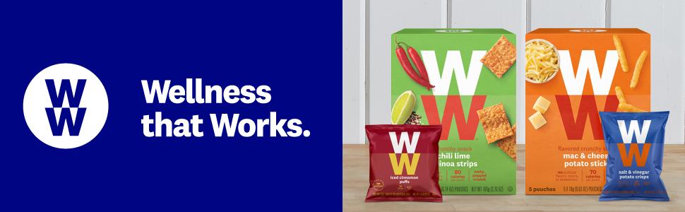 crunchy snacks, ww, weight watchers, healthy, chips, veggie stick straw, pop chips, cookies, skinny