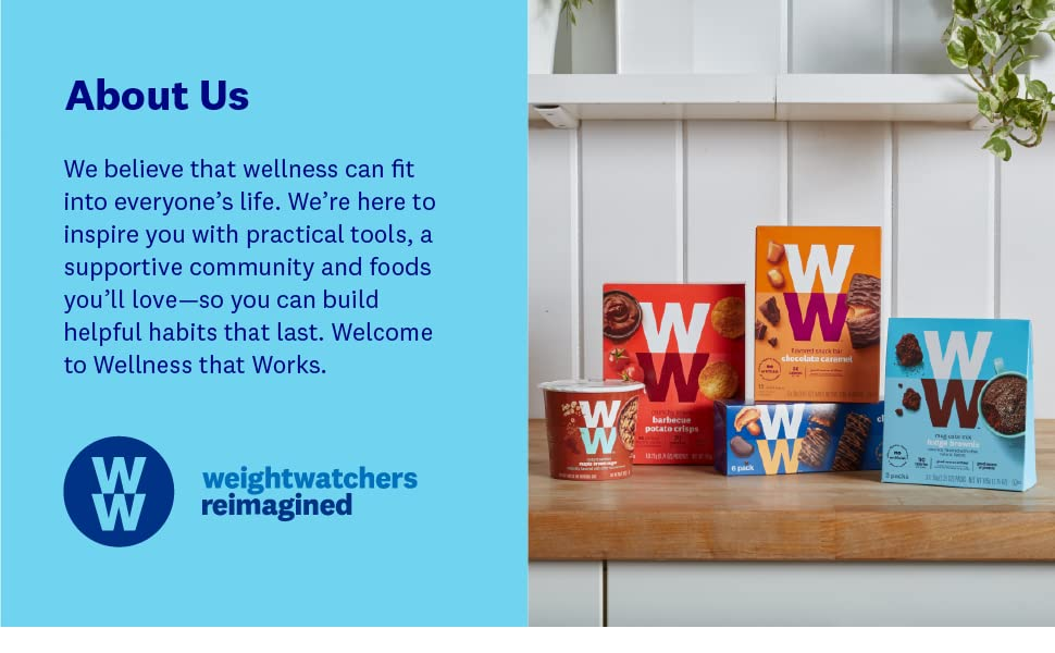 weight watchers, ww, wellness that works, healthy, weight loss, snack, work snack, office snack