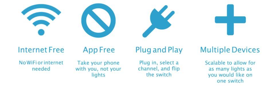 Switcheroo Features