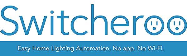 Switcheroo Logo