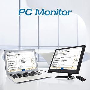 PC Mpnitor