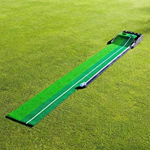 FORB Dual-Speed Putting Mat