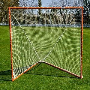 Regulation Size Soccer Goal
