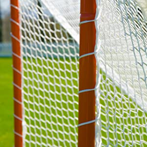 Regulation Lacrosse Goal