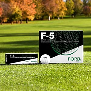 FORB Pro Driving Range Mat