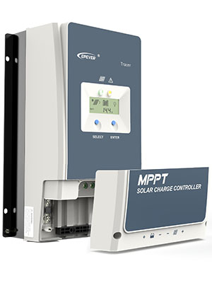 Tracer 5415AN MPPT Solar Charge Controller