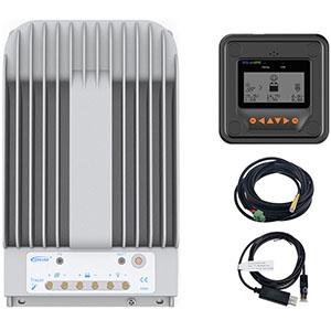 40A MPPT Solar Controller, Tracer4215BN