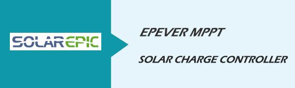 SolarEpic EPEVER LOGO