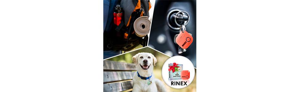 key finder rinex bluetooth key finder