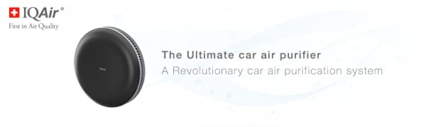 Atem Car: The Ultimate car air purifier
