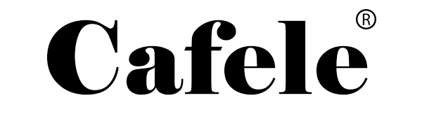 Cafele backpack logo