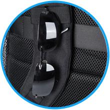 Cafele Laptop backpack for school Glasses Holder