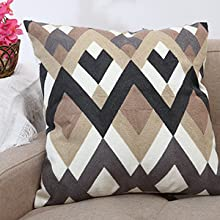 throw pillow of couch