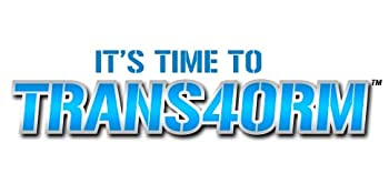 its time to trans4orm