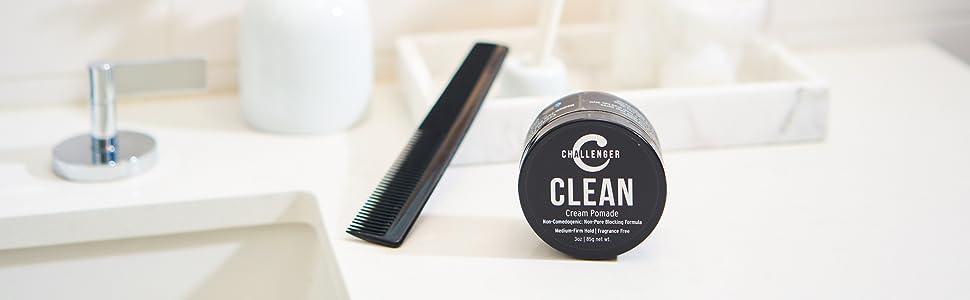 Challenger Clean - 3oz