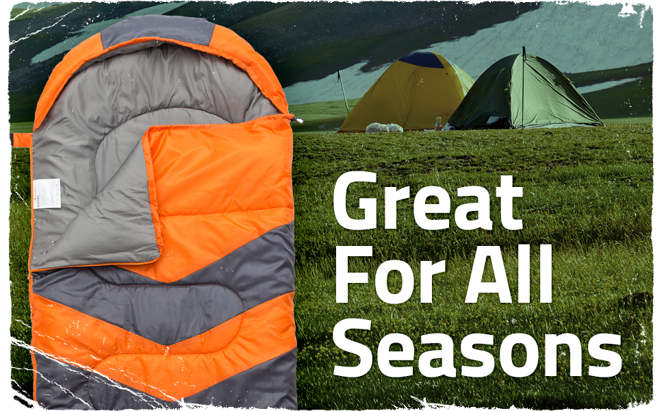 great for all seasons