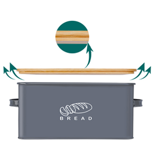 bread box keep fresh