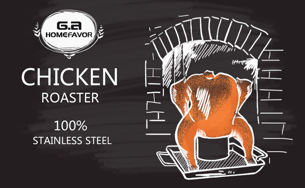 beer can chicken holder