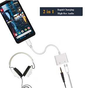 USB PD quick charge