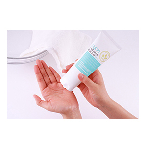 facial cleanser,face cleanser,cleanser,ph cleanser,low ph,gentle cleanser,gel cleanser