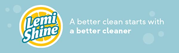 Amazon.com: Lemi Shine Detergent Booster, 24 Ounce: Health